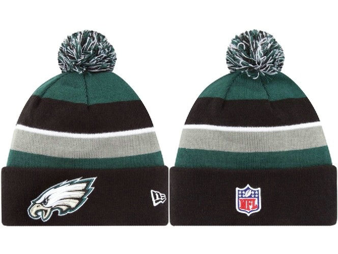 NFL Philadelphia Eagles Beanie XDF