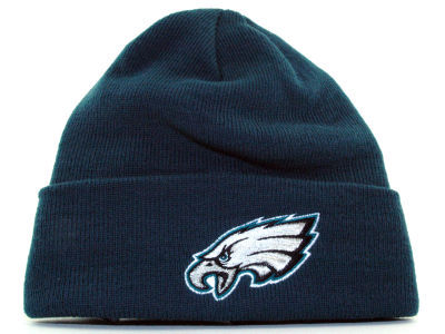 NFL Philadelphia Eagles Navy Beanie SF