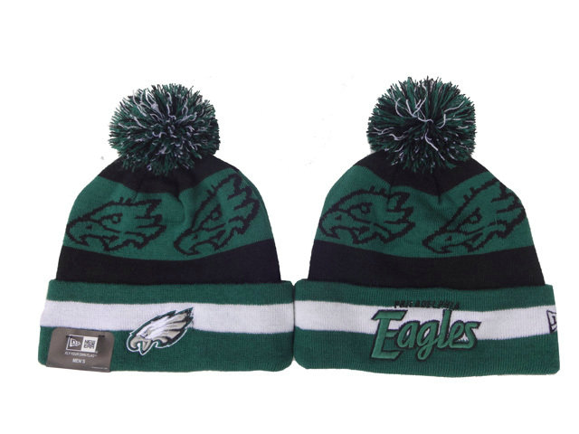 Philadelphia Eagles Beanie DF 1