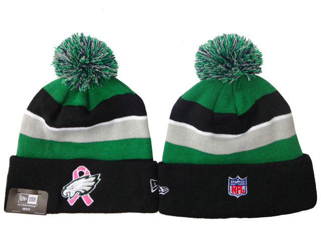Philadelphia Eagles Beanie DF