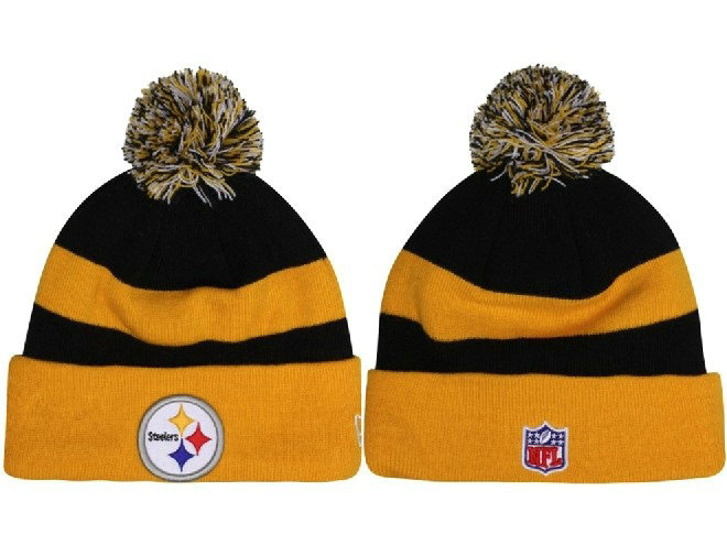 NFL Pittsburgh Steelers Beanie 1 XDF