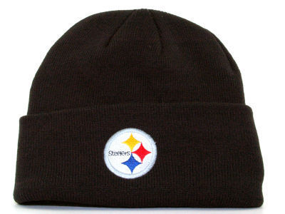 NFL Pittsburgh Steelers Beanie DF