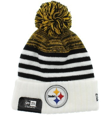NFL Pittsburgh Steelers Beanie JT