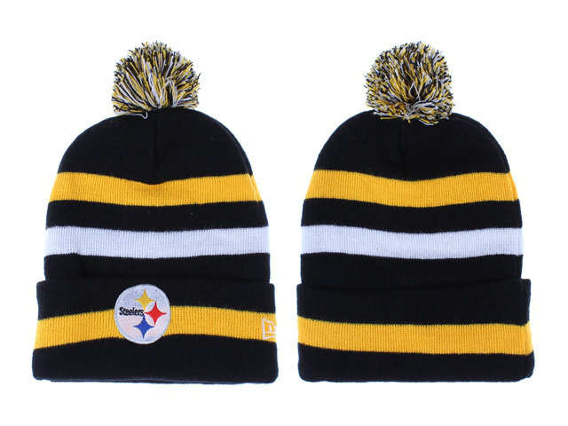 NFL Pittsburgh Steelers Beanie LX