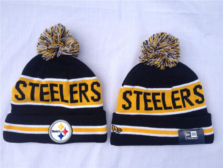 NFL Pittsburgh Steelers Beanie SF