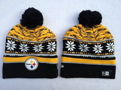 NFL Pittsburgh Steelers Beanie sf-t