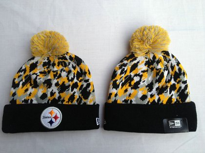 NFL Pittsburgh Steelers Beanie sf-z