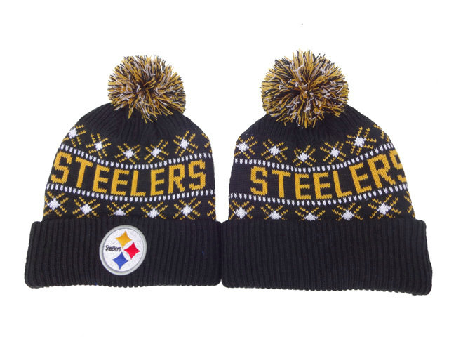 Pittsburgh Steelers Beanie DF