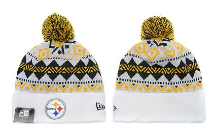 Pittsburgh Steelers New Style Beanie SD 6529