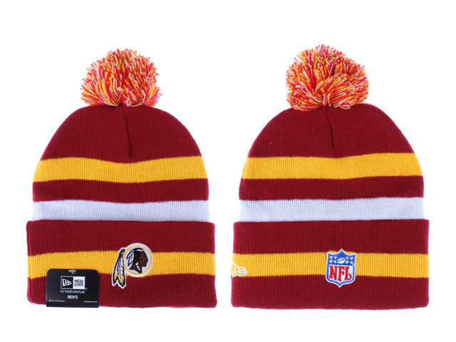 NFL Washington Redskins Beanie LX