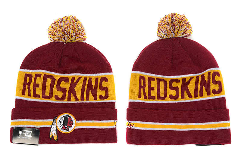 NFL Washington Redskins Beanie SD