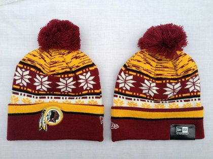NFL Washington Redskins Beanie sf-j