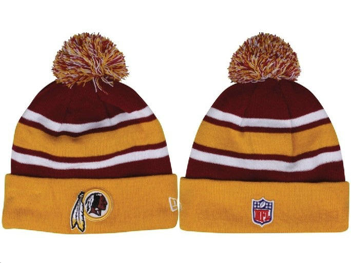 NFL Washington Redskins Beanie XDF