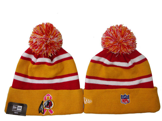 Washington Redskins Beanie DF
