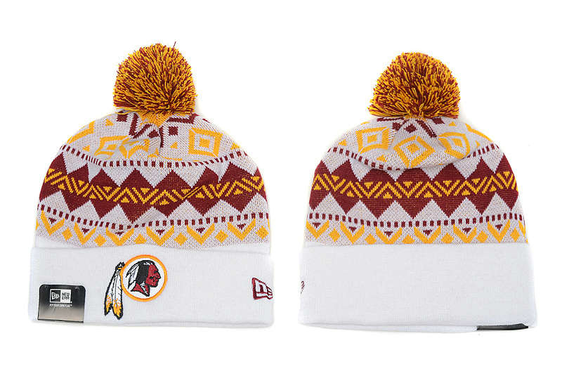 Washington Redskins Beanie SD