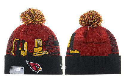 Arizona Cardinals Beanies SD 150303 391