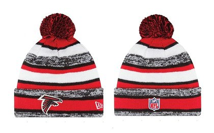 Atlanta Falcons Beanies DF 150306 033