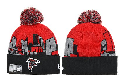 Atlanta Falcons Beanies SD 150303 131