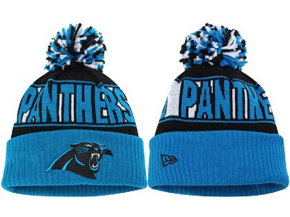 Carolina Panthers Beanie XDF 150225 4