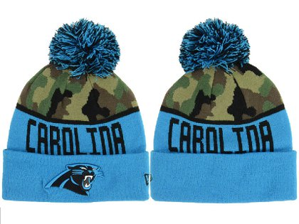 Carolina Panthers Beanie XDF 150225 079