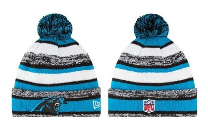 Carolina Panthers Beanies DF 150306 028