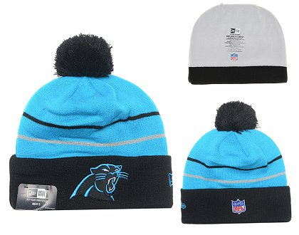 Carolina Panthers Beanies DF 150306 090