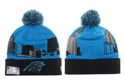 Carolina Panthers Beanies SD 150303 421