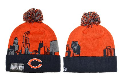 Chicago Bears Beanies SD 150303 011