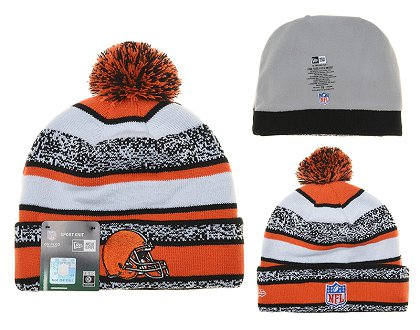 Cleveland Browns Beanies DF 150306 160