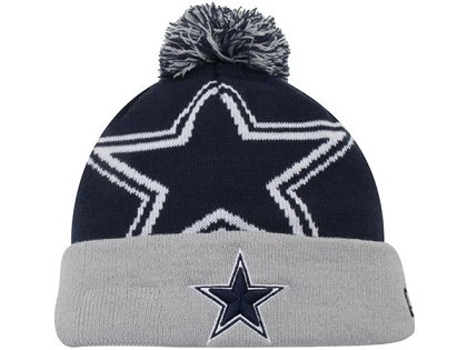 Dallas Cowboys Beanie XDF 150225 024
