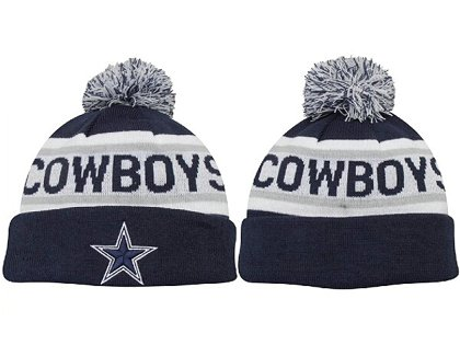 Dallas Cowboys Beanie XDF 150225 025