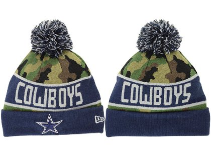 Dallas Cowboys Beanie XDF 150225 089