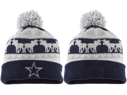 Dallas Cowboys Beanie XDF 150225 099
