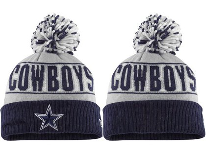 Dallas Cowboys Beanie XDF 150225 114