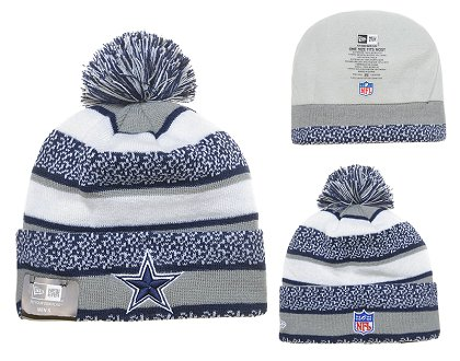 Dallas Cowboys Beanies DF 150306 046