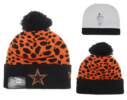 Dallas Cowboys Beanies DF 150306 054