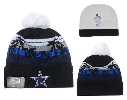 Dallas Cowboys Beanies DF 150306 058