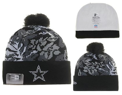 Dallas Cowboys Beanies DF 150306 122