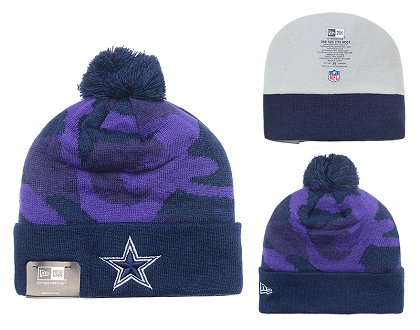 Dallas Cowboys Beanies DF 150306 124