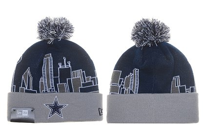 Dallas Cowboys Beanies SD 150303 291