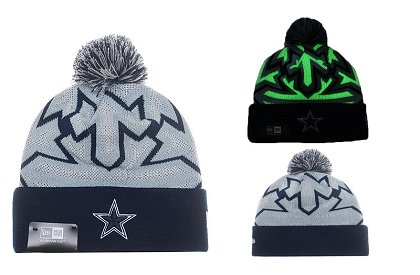 Dallas Cowboys Beanies SD 150303 292