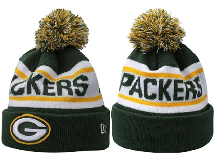 Green Bay Packers Beanie XDF 150225 002