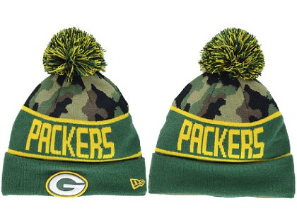 Green Bay Packers Beanie XDF 150225 091