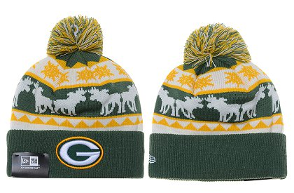 Green Bay Packers Beanies SD 150303 142