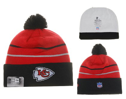 Kansas City Chiefs Beanies DF 150306 129