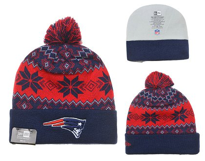 New England Patriots Beanies DF 150306 149