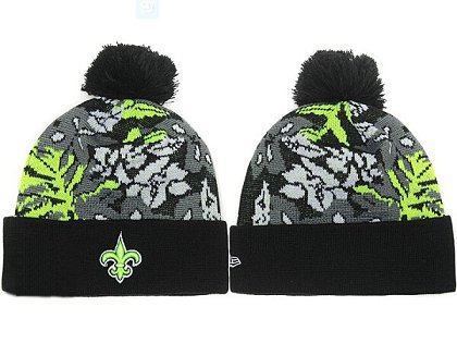 New Orleans Saints Beanie XDF 150225 095