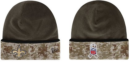 New Orleans Saints Beanies GF 150228 003