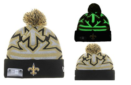 New Orleans Saints Beanies SD 150303 032