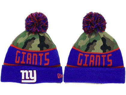 New York Giants Beanie XDF 150225 069